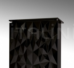 Итальянские шкафы барные - Бар Diamond фабрика Fendi Casa
