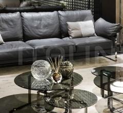 Ваза Diamond Decorative Glass фабрика Fendi Casa
