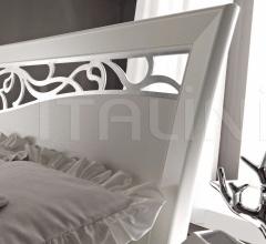 Кровать 10002/10012 фабрика Signorini & Coco