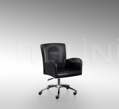 Кресло Elisa Office фабрика Fendi Casa
