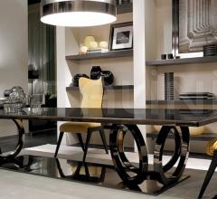 Стол обеденный Galileo Maxi фабрика Fendi Casa