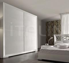 Шкаф гардеробный 10001 фабрика Signorini & Coco