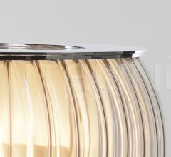Настольная лампа Rhea & Janus фабрика Fendi Casa