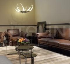 Кресло Metropolitan фабрика Fendi Casa