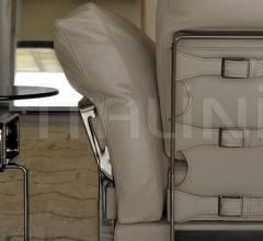 Модульный диван Metropolitan фабрика Fendi Casa