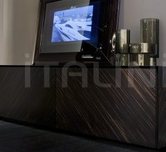 Буфет Serengeti Executive Low Cabinet фабрика Fendi Casa