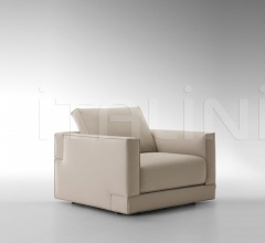 Кресло Sloane фабрика Fendi Casa