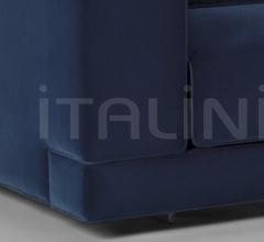 Модульный диван Sloane фабрика Fendi Casa