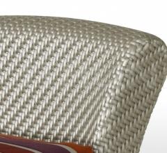 Итальянские уличные стулья - Стул Garcia фабрика Fendi Casa