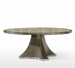 Итальянские столы - Стол обеденный Ara фабрика Fendi Casa