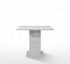 Итальянские уличные столы - Стол обеденный Marble фабрика Fendi Casa