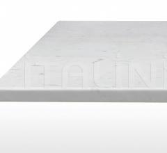 Итальянские столы - Стол обеденный Marble фабрика Fendi Casa