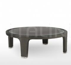 Итальянские столики - Кофейный столик Ninfee фабрика Fendi Casa