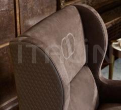 Кресло BRERA 00095 фабрика Signorini & Coco