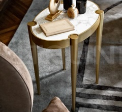 Кофейный столик VICTORIA 00086 фабрика Signorini & Coco