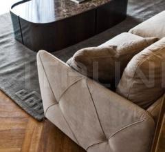 Кофейный столик KENSINGTON 00087 фабрика Signorini & Coco
