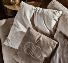 Итальянские подушки - Подушка декоративная CRISS 00119 фабрика Signorini & Coco