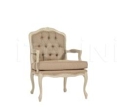 Кресло FR2442 TS357 фабрика Cavio Casa