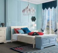 Итальянские кровати - Кровать FS2214 фабрика Cavio