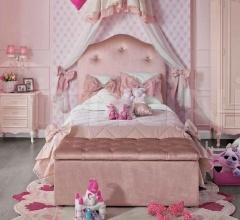 Кровать LT2299 фабрика Cavio Casa