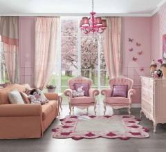 Итальянские ковры - Ковер TBB051 фабрика Cavio