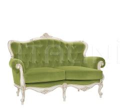 Двухместный диван BN8824 Ao фабрика Cavio Casa