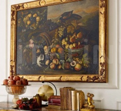 Картина Rabbit painting 5000 фабрика Andrea Fanfani