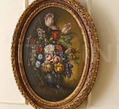 Картина Flowers 4000 фабрика Andrea Fanfani