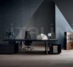 Письменный стол Jobs фабрика Poltrona Frau