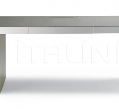 Письменный стол Segreto фабрика Poltrona Frau