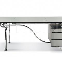 Письменный стол CORINTHIA DESK фабрика Poltrona Frau