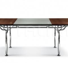 Итальянские письменные столы - Письменный стол CORINTHIA DESK фабрика Poltrona Frau