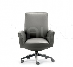 Итальянские кресла офисные - Кресло Chancellor фабрика Poltrona Frau