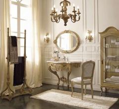 Итальянские аксессуары для ванной - Вешалка для полотенец 1132 фабрика Andrea Fanfani