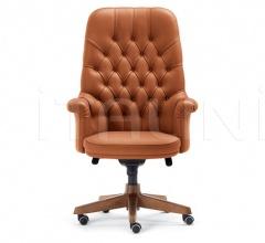 Итальянские кабинет - Кресло Oxford фабрика Poltrona Frau
