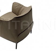 Кресло Archibald фабрика Poltrona Frau