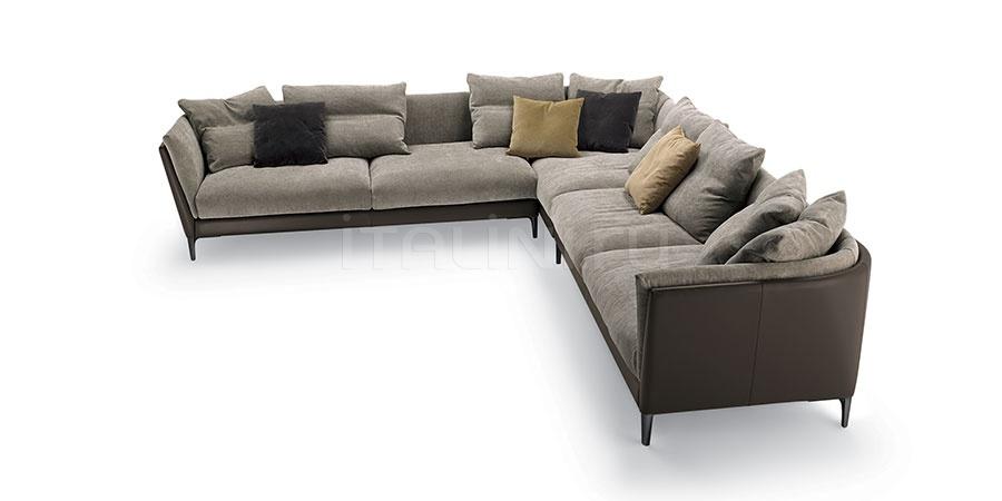 Модульный диван Bretagne Poltrona Frau