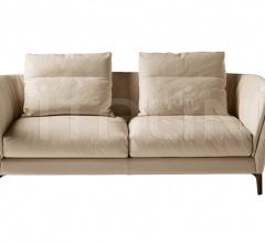 Модульный диван Bretagne фабрика Poltrona Frau
