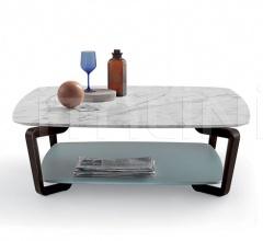 Журнальный столик Fiorile фабрика Poltrona Frau