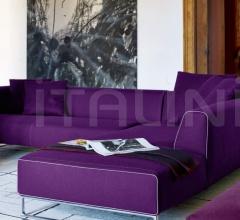 Модульный диван Solo '14 фабрика B&B Italia