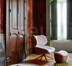 Кресло TABANO фабрика B&B Italia