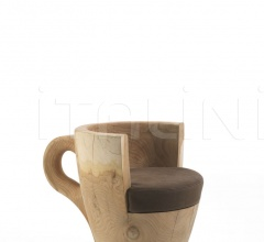 Кресло TAFFEE фабрика Riva 1920