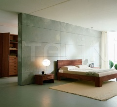 Кровать NATURA 1 фабрика Riva 1920