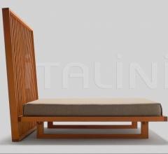 Кровать NIGHT-NIGHT фабрика Riva 1920