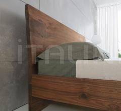 Кровать NATURA 2 фабрика Riva 1920