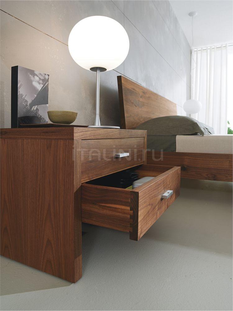 Кровать NATURA 2 Riva 1920