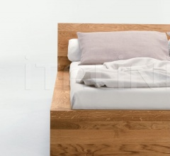 Кровать NATURA 4 фабрика Riva 1920