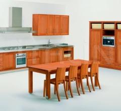 Кухня Seven Days фабрика Riva 1920