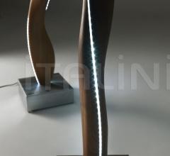 Напольный светильник FIAMMA LAMP фабрика Riva 1920