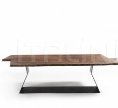 Стол обеденный BEDROCK PLANK фабрика Riva 1920